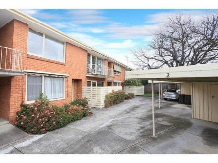 2 BR – Apartments for Rent: 2 room, Essendon
