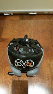 D30 RIVAL BOXING HEADGUARD (MEDIUM)