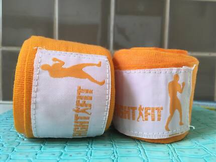 Adult Boxing Hand Wraps in great condition