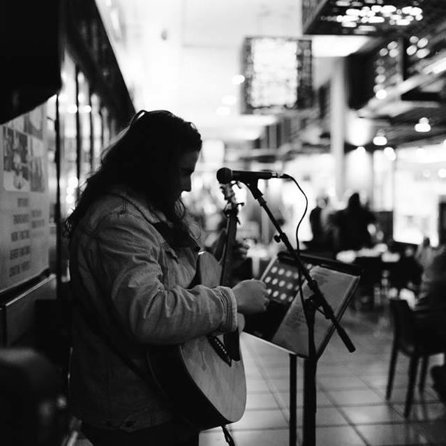 Soloist musician available for gigs and private functions