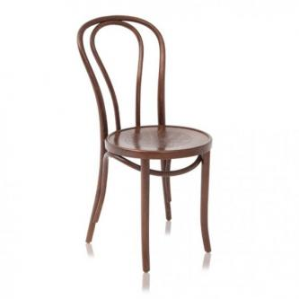 Timber Dining Chairs Crafted From Tasmanian Blackwood