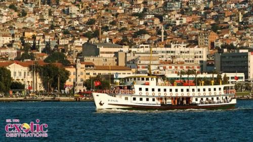 Plan Holiday Packages To Turkey With YourFamily