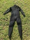 Wetsuit 4/3 MT very good condition