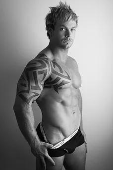 Male Strippers Melbourne – 26