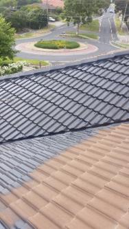 I do roof Restoration.