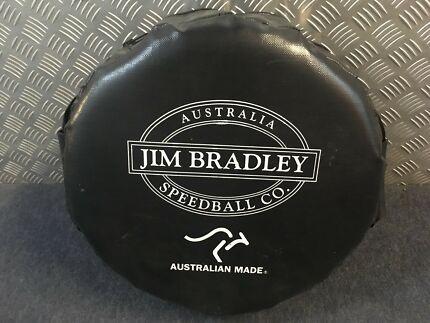 Jim Bradley Boxing Indestructible Pad