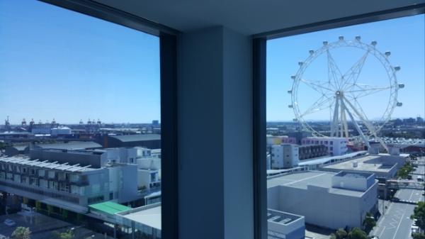 Studio – Dockland Business Office
