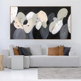 Express Yourself with Wonderful Art of Chloe Planinsek