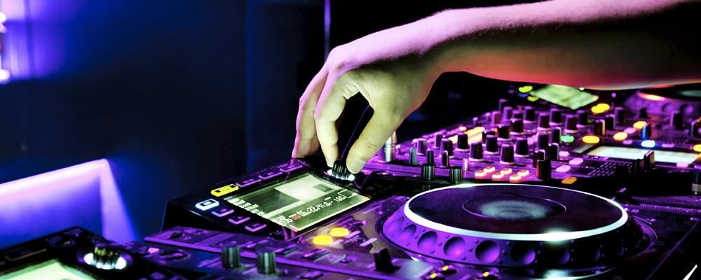Hire DJ Services For Your Wedding In Melbourne
