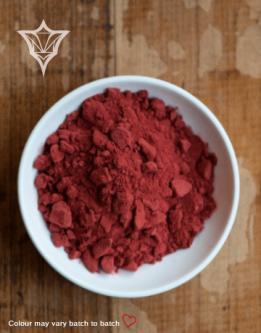 Buy 100 Natural and Organic Beetroot Powder