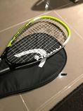 Head squash racquet excellent condition squash racket with case