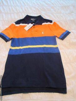 New Boys Ralph Lauren T-shirt