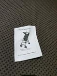 As New Lightweight Stroller