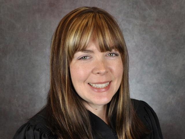 Family Court Judge Suspended Over Sex And Misconduct Accusations In Kentucky
