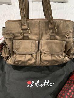 Il Tutto Mia Baby Bag