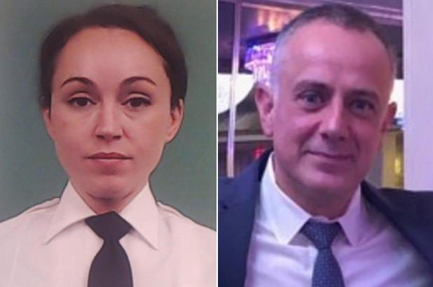NYPD officers disciplined for alleged on-the-job bathroom sex romp