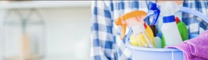 Domestic cleaning /Commercial cleaning