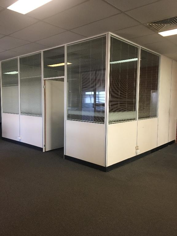 18 m² – Shared Office Space - Medium Size, Off Sydney Road Melbourne