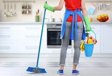 Local Cleaning Services // AFFORDABLE WITH GREAT RESULTS
