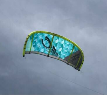 Cabrinha kite - Switchblade 12 meter 2015 bar