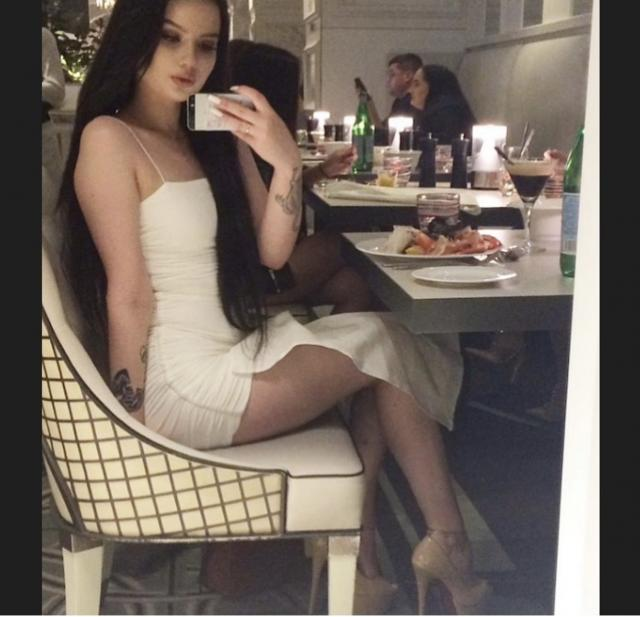 Just Turned 18YO Alexis - AUSSIE  Tiny Petite size 6 - SMOOTH and WET ?