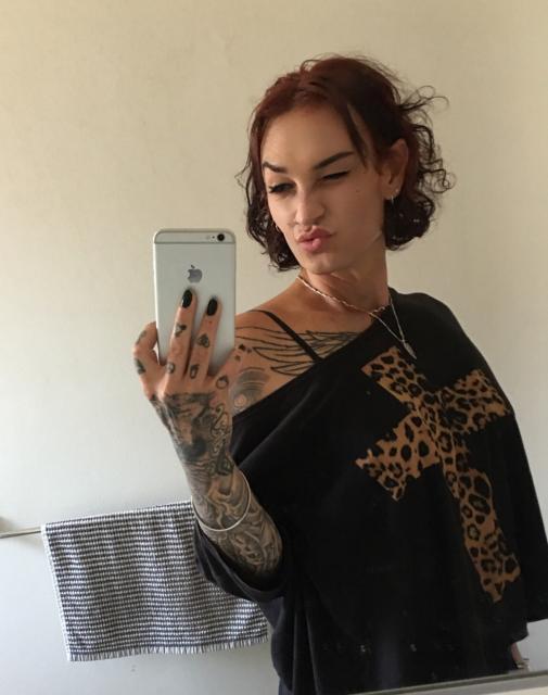 Trans Kitty Bottom Dom Transwoman Escort Spanish/Aus Transgender Wild Cat