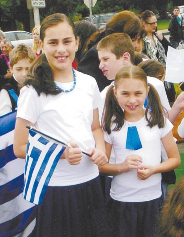 May 16th – Sep 13th – Find best and unique Greek School Thomastown