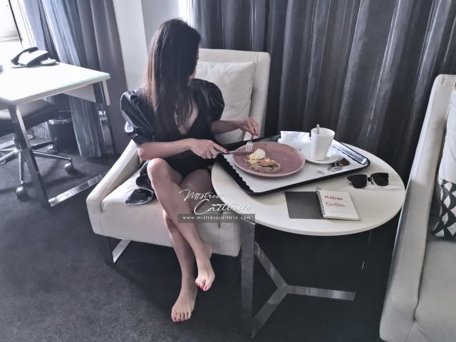 International Mistress Caittrin in Melbourne