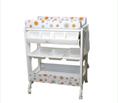 Baby change table minus bath tub