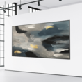 Light Up Your Space with Wonderful Wall Paintings of Chloe Plani