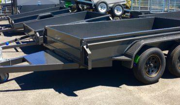 Supremium Quality Trailers for Sale in Melbourne