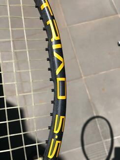 Wilson TRIAD 5.5 Tennis Racquet RRP $229 BRAND NEW