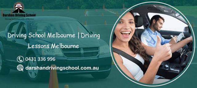 Driving ***** Melbourne | Driving Lessons Melbourne | Darshandrivingschool.com.au