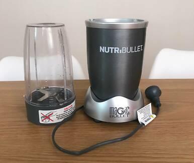 NutriBlender 600W - Excellent Condition