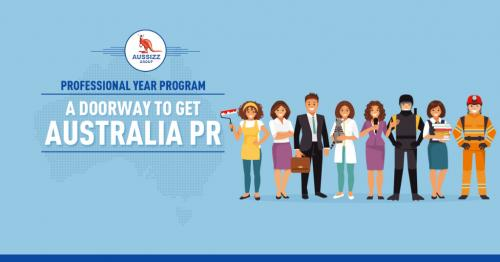 Aug 14th – Dec 10th – Get 5 migration points through Professional Year program