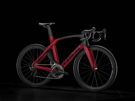 Roadbike Trek 2919 Madone SLR 8 Red