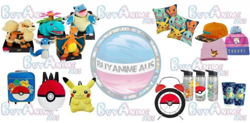 Discover Incredible Selection of Pokemon Toys for Sale
