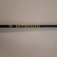 HZRDUS Yellow 76g x flex driver shaft