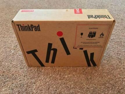 Lenovo ThinkPad X260 i7 Ultralight Laptop New Condition In Box