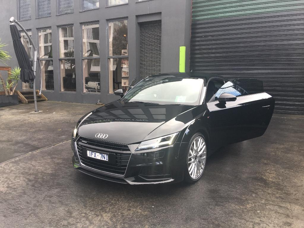 Offering free ride from Melbourne to Sydney