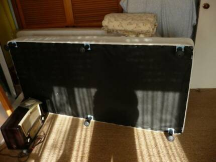 FREE Bed Base. In perfect condition, single bed size. Pick up.
