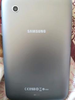 Samsung galaxy tab 7&quot -8GB