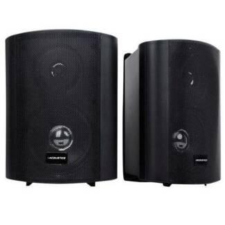 2-Way Indoor Outdoor Waterproof Speaker Ceiling Wall