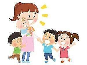 Childcarer/Babysitter/Nanny Available