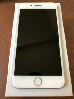 iPhone 7 PLUS 256GB - Silver ( Unlocked Australian Stock)
