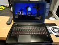 MSI 15.6 inches GS60 Gaming Laptop