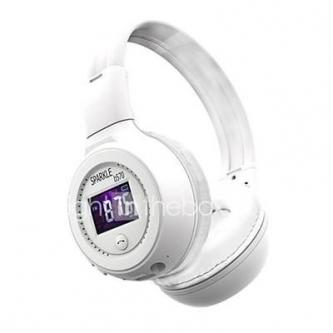 ZEALOT B570 Headband Bluetooth4.0 Headphones Earphone ABSPC …