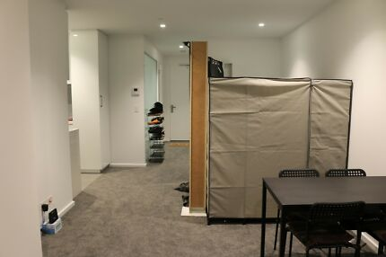 City $115 2females in living room