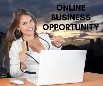 Online Business for a Leisure Life