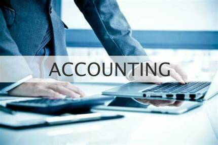 Accounting and Tax Law Tutor